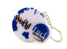 World Fuel USBs