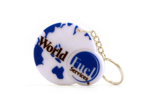 World Fuel USBs