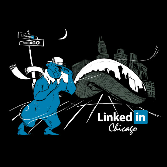 Linked In Chicago