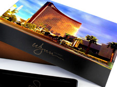 Wynn Las Vegas Android Packaging
