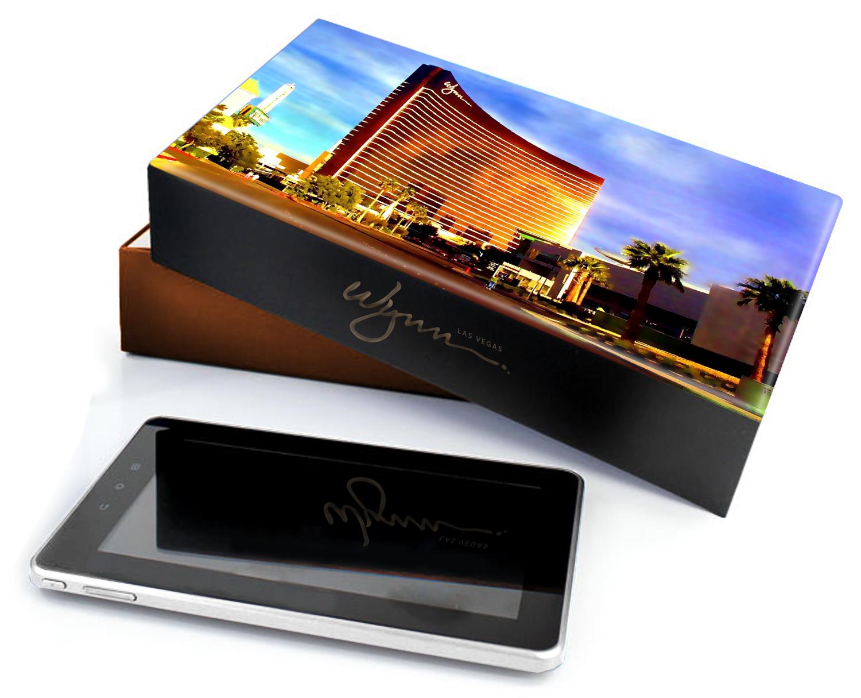 Wynn Las Vegas Android Packaging