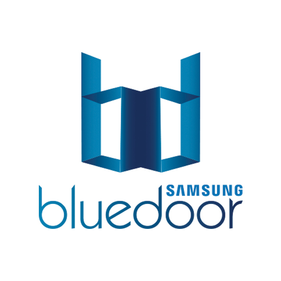 Samsung Bluedoor World Of A Lindo