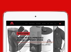Axalta  Company Store