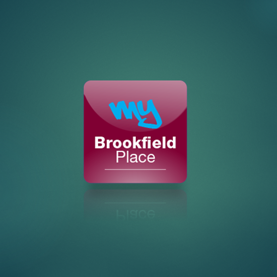 my Brookefield Place app